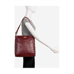 Rhubarb 01 Women s Handbag EIGoat,  marsala