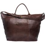 Roberto Men s Duffle Bag, Soweto,  brown