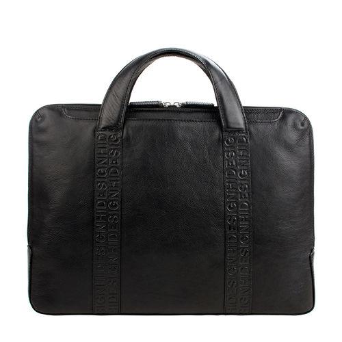 Laptop Sleeve 17b Men s Laptop Bag, Regular,  black