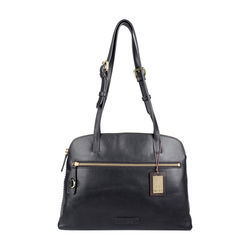 Ascot 01 Women's Handbag, Soho,  black