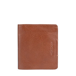 291-Ch (Rfid) Mens Wallet Ranchero Melb,  tan