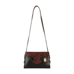 SALLY SCULL 02 WOMENS HANDBAG IDAHO,  black