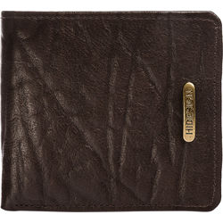260-2020 Men's wallet, elephant,  brown