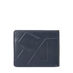 300 030 (Rfid) Men s Wallet, Soho,  midnight blue