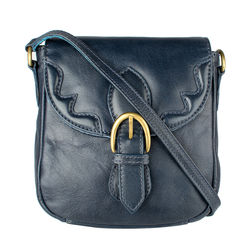 Hemlock 03 E. I Sling bag,  blue
