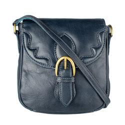 Hemlock 03 E. I Sling bag,  blue