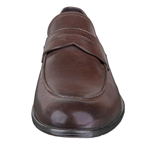 Edward Men s shoes,  brown, 10