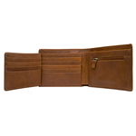 490 Men s Wallet, Khyber,  tan
