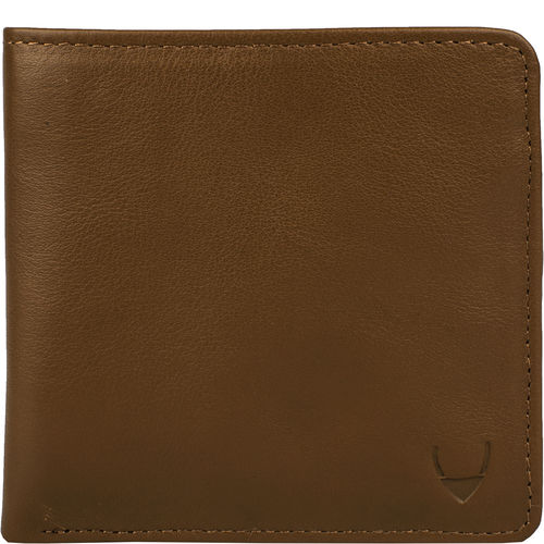 017[ Rfid] Men s Wallet Printed Regular,  tan