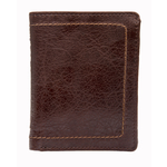258-L108f Men s Wallet, Khyber Buff,  brown