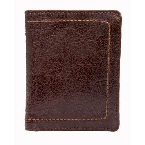 258-L108f Men s Wallet, Khyber Buff,  brown