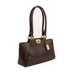 Subra 01 Handbag,  brown, escada