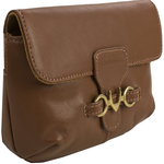Melissa W2 Women s Wallet, Ranchero,  tan