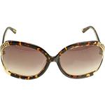 Tahiti Women s sunglasses,  havana