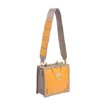 Dumas 01 Women s Handbag Melbourne Ranch,  honey