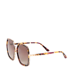SICILY SUNGLASSES, UV POLARISED,  brown