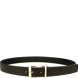 Alberto Men's belt, Manhattan Ranch, 38-40,  black