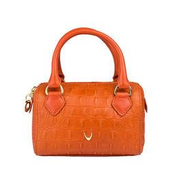 Mb Suzie Sling bag,  lobster, baby croco