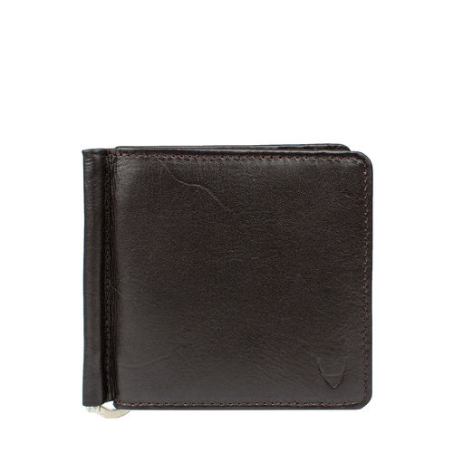 283-Mcw02 (Rf) Men s wallet,  brown