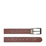 RAFEAL MENS BELT COW,  tan, 34-36