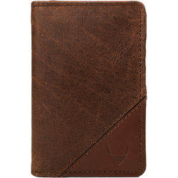 255-TF (Rf) Men's wallet,  brown