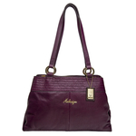 42nd Street 01 Women s Handbag, Roma Ranch,  aubergine