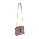 La Porte 03 Women s Handbag Melbourne Ranch,  grey