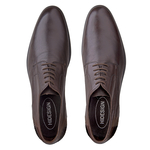 Saville Men s Shoes, Escada, 7,  brown