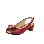 Lolo Women s Shoes, Ranch, 37,  red