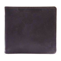 017 (Rfid) Men's Wallet Melbourne Ranch,  brown