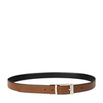 Alex Men s Belt, Reg Ranchero, 38-40,  black