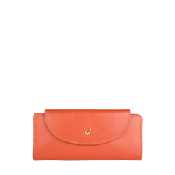 Vitello W2 Women's Wallet, Mel Ranch,  lobster
