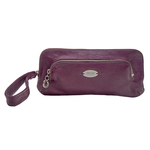 Iris 01 Women s Wallet, Roma,  midnight blue, roma