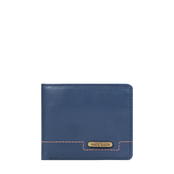 313 490 TF (RFID) MENS WALLET MELBOURNE RANCH,  midnight blue
