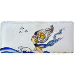 St Tropez W1 Women s Wallet, Ranch,  white, ranch