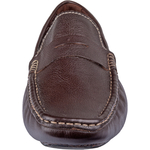 Copa Cabana Men s Shoes, Soweto, 9,  brown