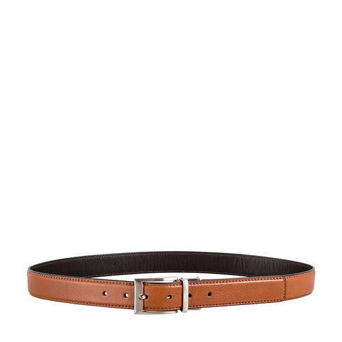 Antonio Men s Belt, Soweto 40-42,  tan