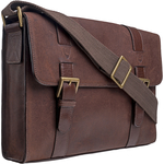 Sb Garnet 02 Messenger bag,  brown