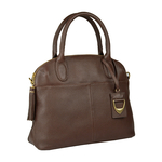 Ramanga Women s Handbag, Andora,  brown, pebble