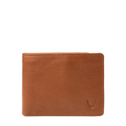 L109 Men s Wallet, Regular Melbourne,  tan