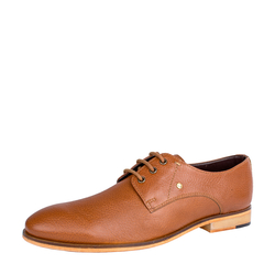 Norton Men's Shoes, Soweto Goat Lining, 9,  tan