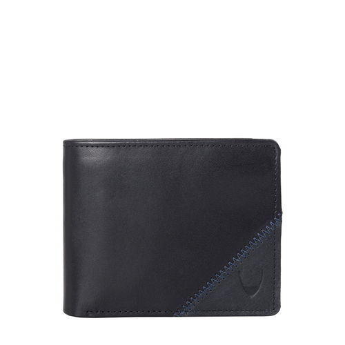 301 030 (Rfid) Men s Wallet, Soho,  black
