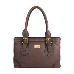 PHEME 02 Handbag,  brown