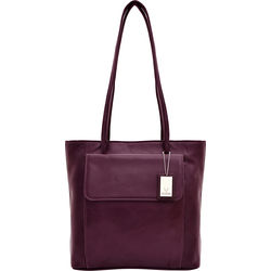 Tovah (4310) Handbag, ranch,  aubergine