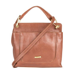 Martella 02 Women's Handbag, Ranchero,  tan