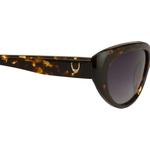 Monaco Sunglasses,  havana