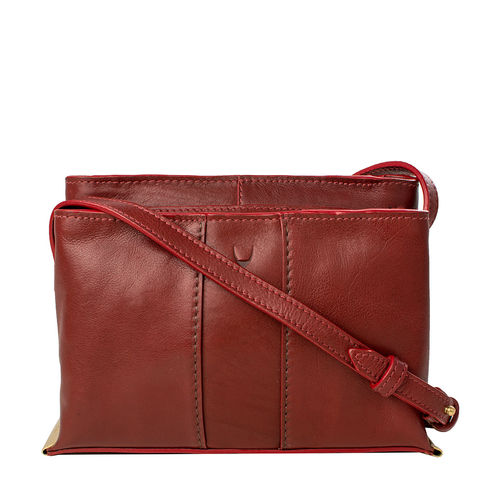 Ersa 02 Crossbody,  red, ranchero