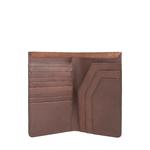 271-031B Men s wallet,  brown