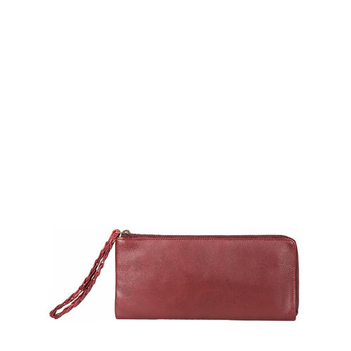 Myrtle W2 (Rfid) Women s Wallet, Ei Sheep Veg,  red