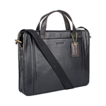 Campbell 04 Laptop bag,  black, regular